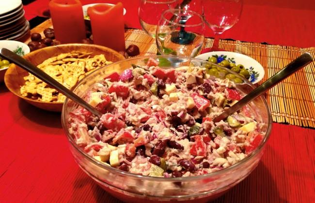 6 Potraw Ktore Zrobia Ci Impreze Malvina Pe