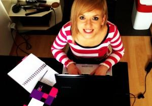Jak zostałam blogerką